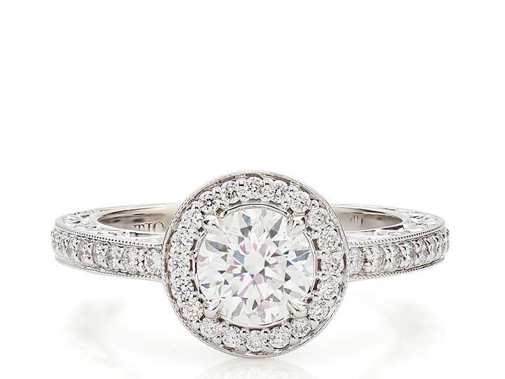 Tmx 1393870786337 Er185118k White Goldlarg Burlington wedding jewelry