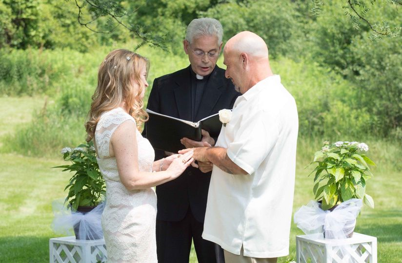 Rev Giovanni Weddings