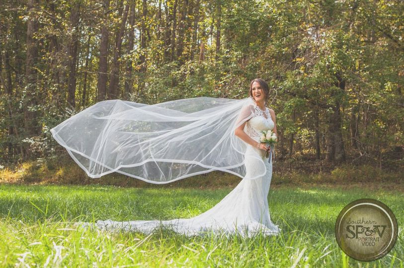 spv bride in field 51 997698