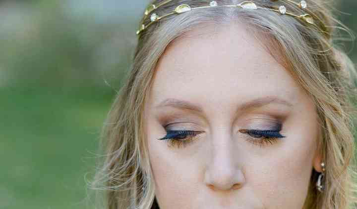 Farah Skye Johnson, Makeup Artist