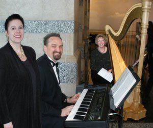 Tmx 1361228168568 Harpduo Edina, MN wedding band