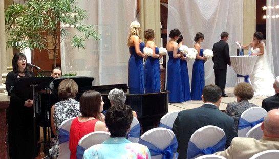 Tmx 1381726274970 Sand Ceremony Singer Edina, MN wedding band