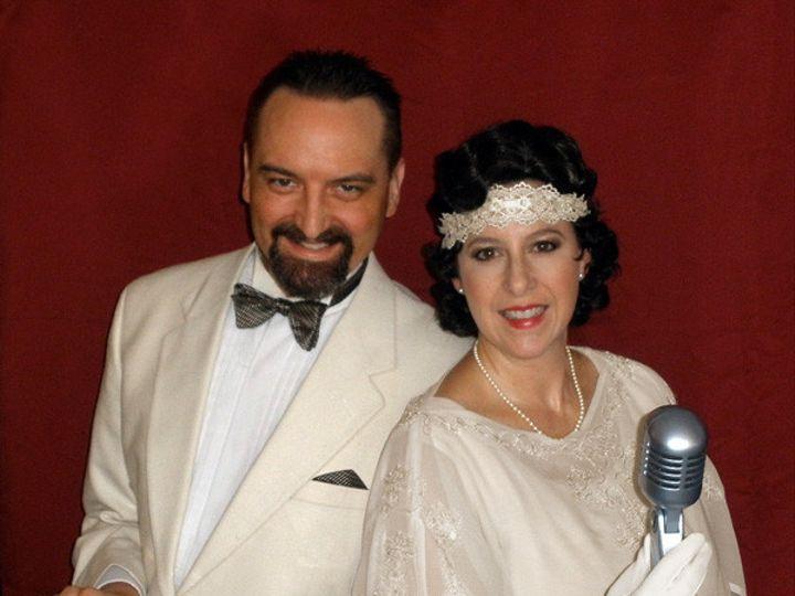 Tmx 1381728584003 Gatsby Jazz Duo 600 Edina, MN wedding band