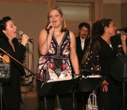 Tmx 1381729775338 Singin Women Elevation Band Edina, MN wedding band