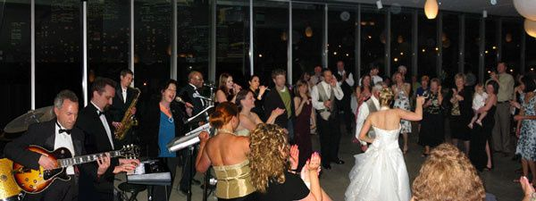 Tmx 1381730427138 Elevation Bridal Dance600 Edina, MN wedding band