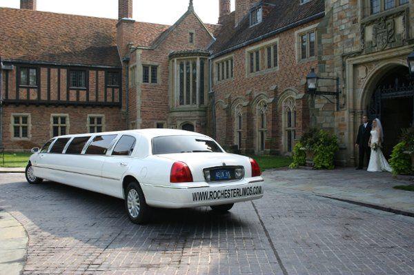 Tmx 1332870758670 IMG1126 Pontiac wedding transportation