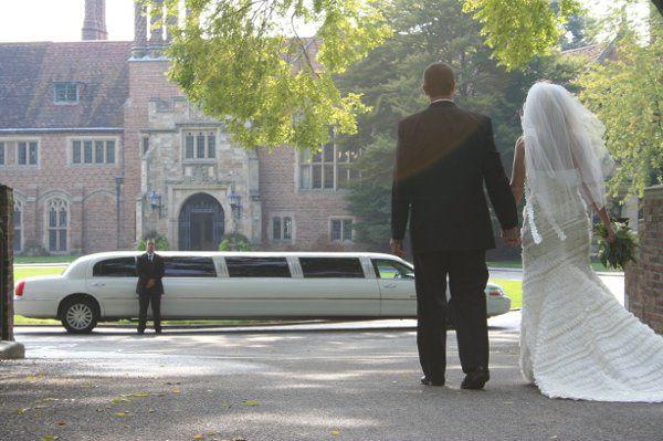 Tmx 1332870785647 IMG1132 Pontiac wedding transportation