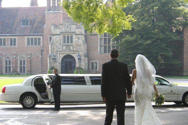 Tmx 1332870811671 IMG1134 Pontiac wedding transportation
