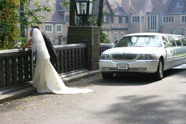 Tmx 1332870900771 IMG1139 Pontiac wedding transportation