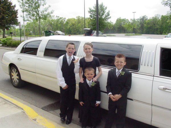 Tmx 1332871866400 DanerinsWedding083 Pontiac wedding transportation