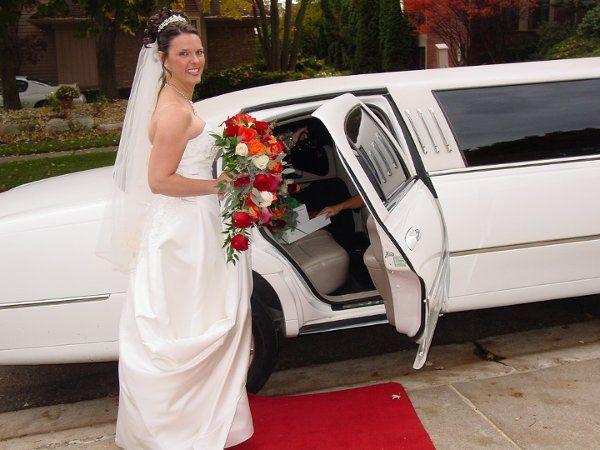 Tmx 1332872029103 DSC00113 Pontiac wedding transportation