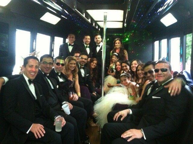 Tmx 1373401274174 Wedding 2013 Pontiac wedding transportation