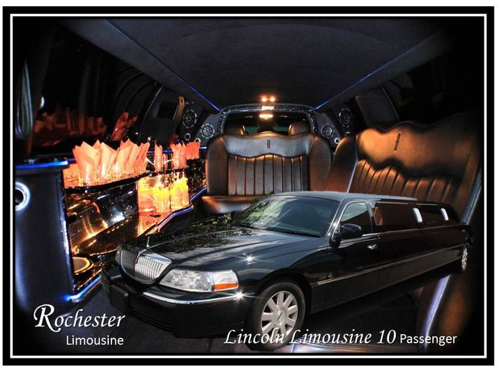 Tmx 1373724888493 Slide9 Pontiac wedding transportation