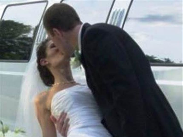 Tmx 1384226872539 Holiday Wedding Specials Cro Pontiac wedding transportation