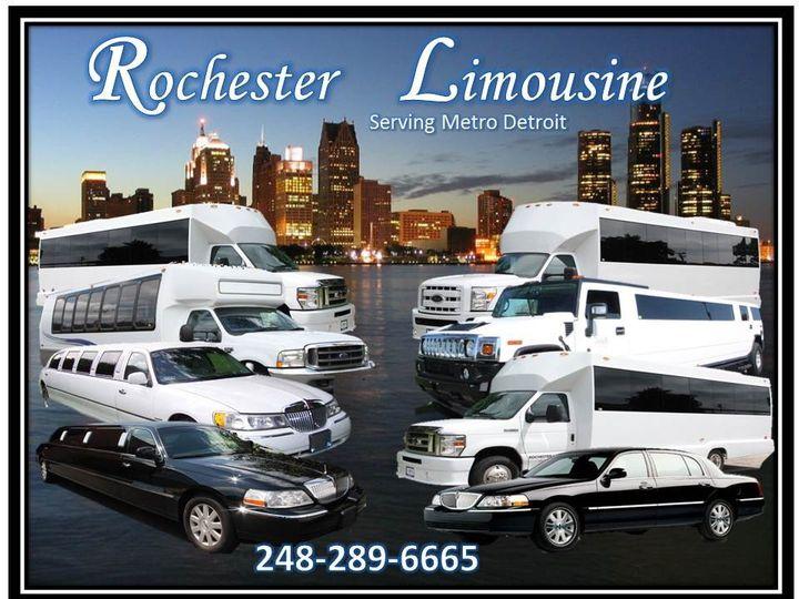 Tmx 1391041298663 Rl Logo Ii   Cop Pontiac wedding transportation