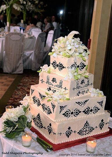 Sweet Lisas Exquisite Cakes Connecticut