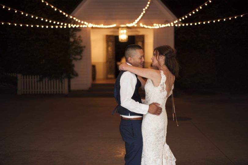 Emily & Joel's First Dance