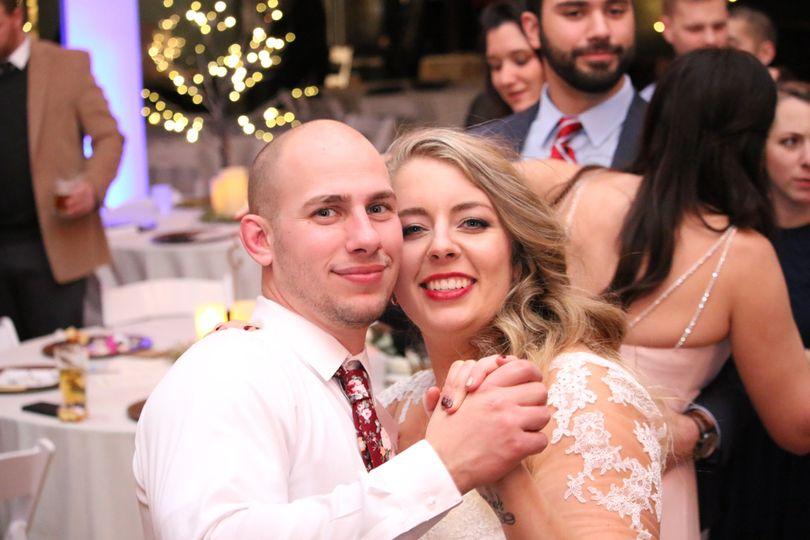 Emmalee & Alex's Last Dance
