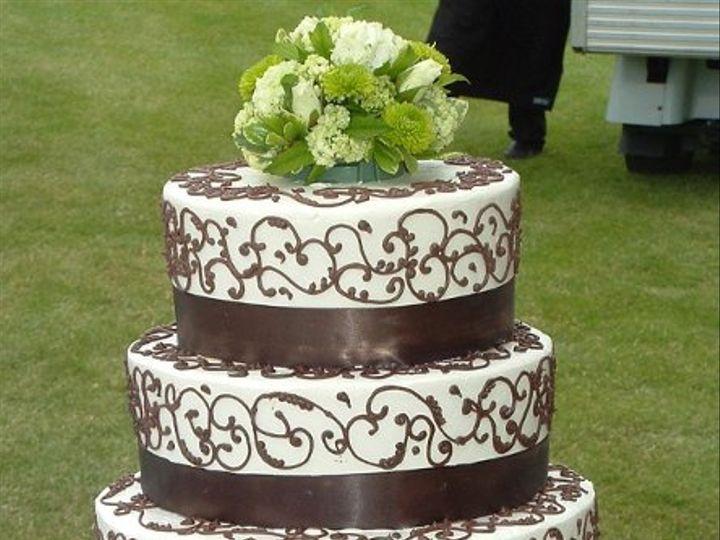 Tmx 1238698558690 DSCF0010 Northfield wedding cake