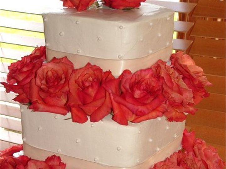 Tmx 1238698588972 DSCF0011 Northfield wedding cake