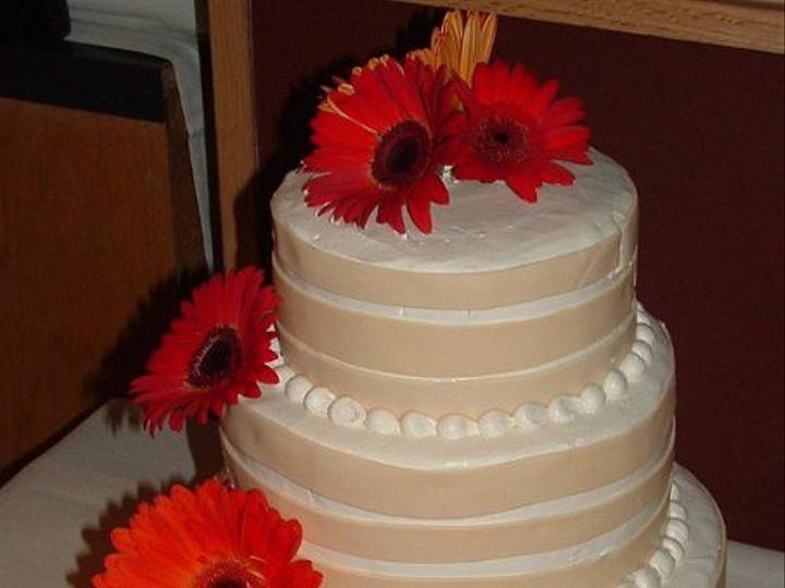 Tmx 1238698619581 DSCF0017 Northfield wedding cake