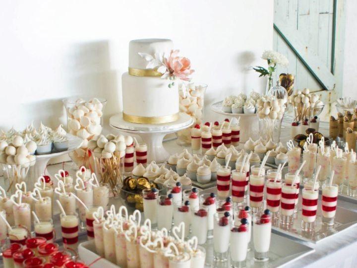 Tmx 1508677752171 F26be4a3ff58767a4e85fa968c9fb24d  Candy Table Cand Jersey City, NJ wedding cake