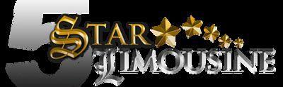 7d2f960dbbcbace8 5starlimo logo