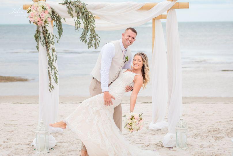 Key West wedding photography ,