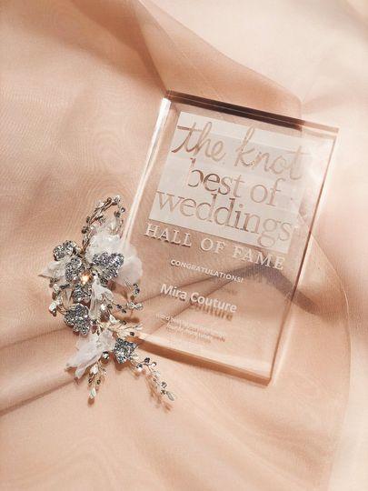 3c62dd1fb3a Custom Wedding Gown The Knot Best Of Weddings