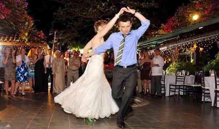 Karen Bush Weddings