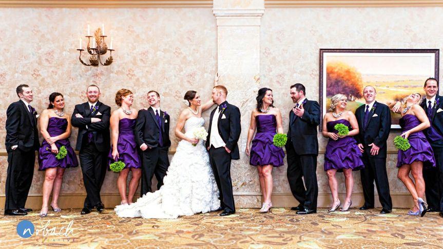 12ad6397410aac68 1452807528457 crowne plaza lansing west royale atrium wedding