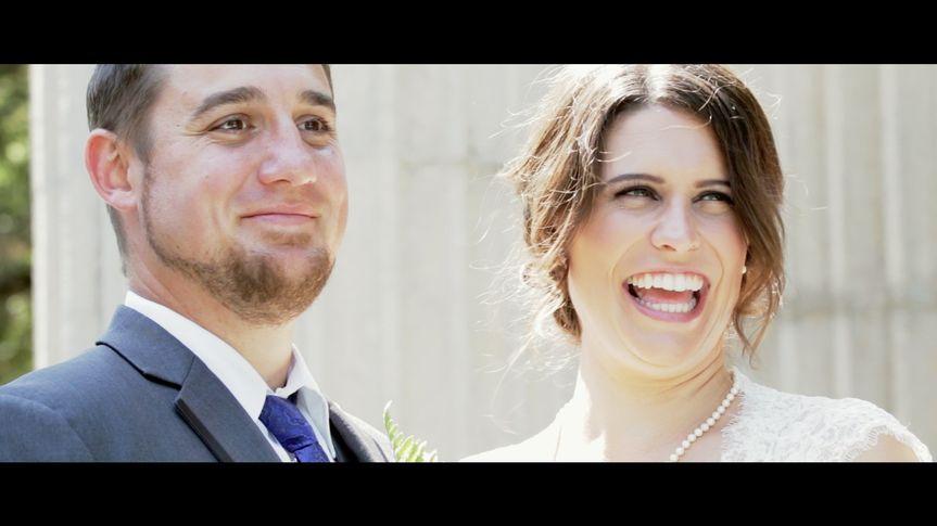kristen and michael highlight video