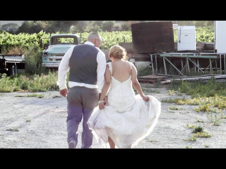 Tmx 1464815892510 Valerie  Manuel Lopez Walking Away From Cam Roseville wedding videography