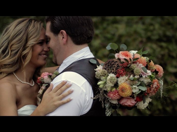 Tmx 1464815979260 Whitnee And David Highlight Video Roseville wedding videography