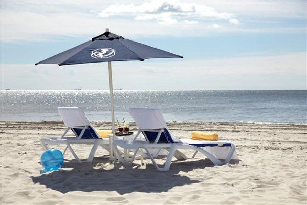 Tmx 1309891130987 BeachchairsonOcean Long Beach, New York wedding venue