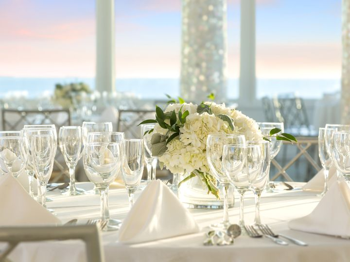 Tmx 1487088888850 Allegria Wedding Detail Ocean. Long Beach, New York wedding venue
