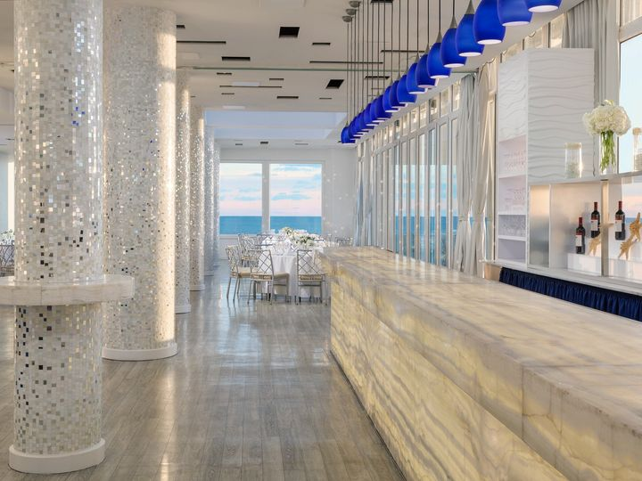 Tmx 1487088948858 Allegria Roof Top Bar. Long Beach, New York wedding venue