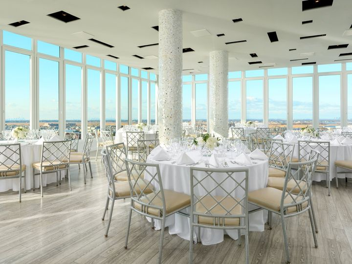 Tmx 1487088949077 Allegria Rooftop Wedding City Vew. Long Beach, New York wedding venue