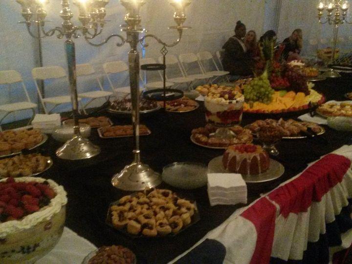 Tmx 1484234238593 20150425195002 New Bern, NC wedding catering