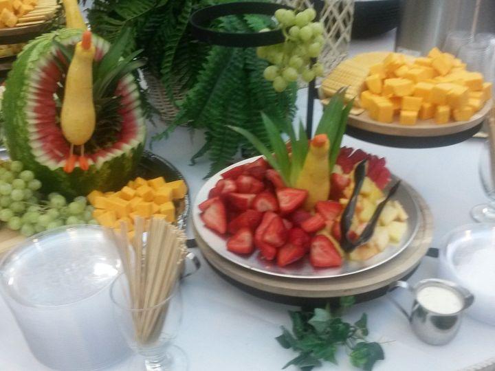 Tmx 1484234328402 20150620152126 New Bern, NC wedding catering