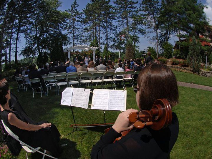 Tmx 1362416113603 Ceremonywithmusicians Andover wedding venue
