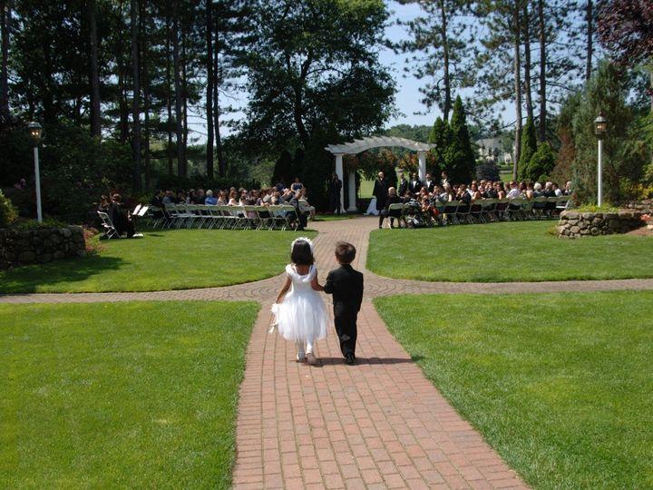 Tmx 1362512994968 RingBearerFlowerGirl Andover wedding venue