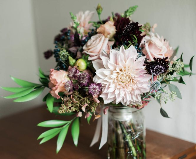 ephemera photography floral design wedding bouqu