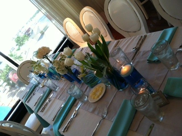 naira emerald grand blue white flowers kebbie hollingsworth destin florida