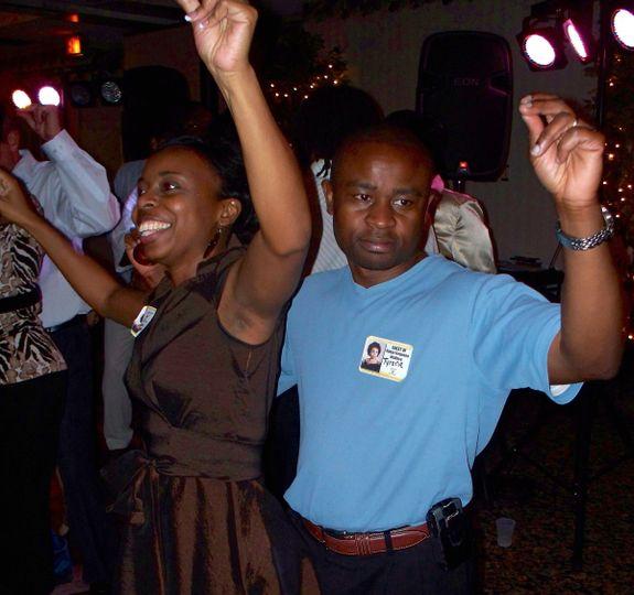 shs 2009 reunion couple