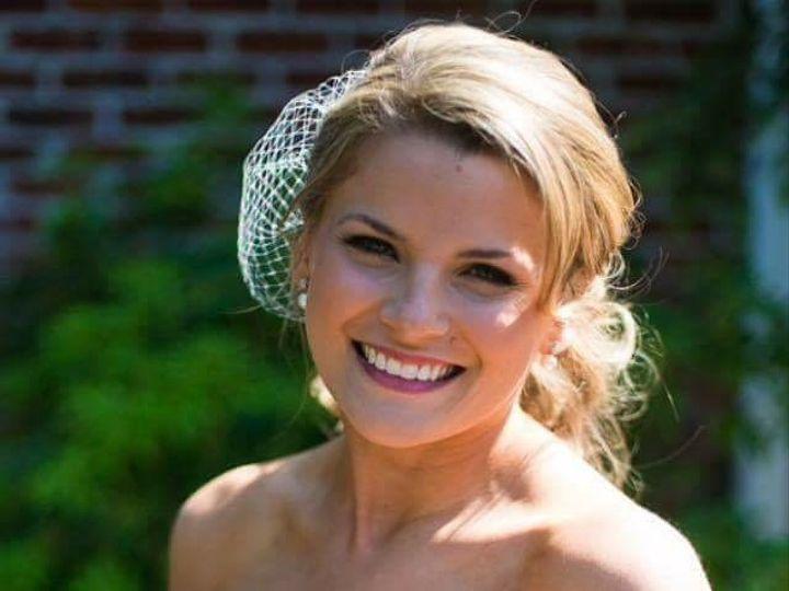 Tmx 1494267632198 Img0911 Lewes, Delaware wedding beauty