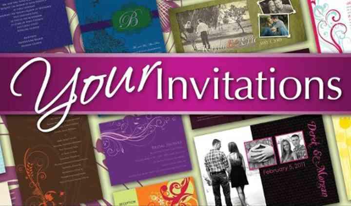 Your Custom Invitations
