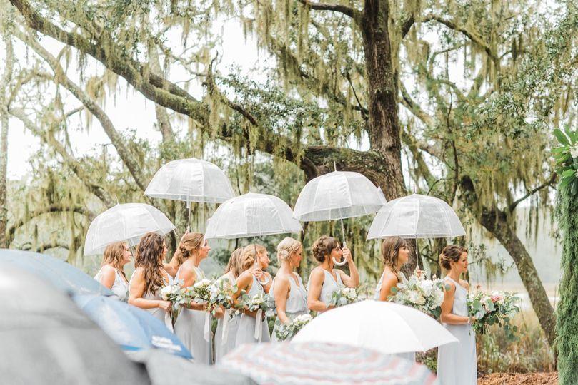 Ashley & Brooks Wedding