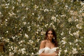 Amanda Ritchey Bridal Beauty