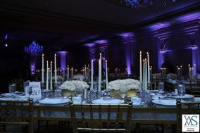 Ethereal Events Design